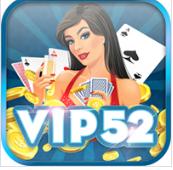 Hướng dẫn cách nhận giftcode game bài vip 52 icon