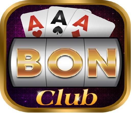 Bon.club – sự trở lại của ông hoàng giới game bài Tip.club icon