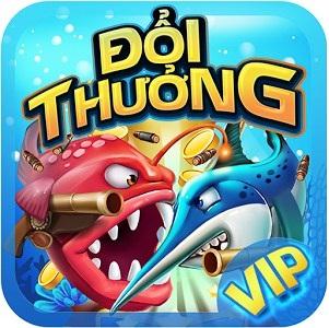 Game bắn cá Vip- bắn cá đã tay đổi thưởng thả phanh icon
