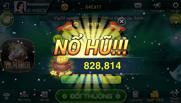 Hình ảnh 6 truong hop dac biet chi co trong game mau binh doi thuong in 6 Trường hợp đặc biệt chỉ có trong game mậu binh đổi thưởng