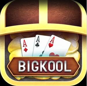 Bigkool- cổng game online hấp dẫn nhất dành cho game thủ icon