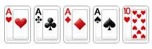 Hình ảnh poker online 2 in 10 thuật ngữ mà người chơi poker online nào cũng phải biết