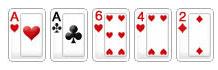 Hình ảnh poker online 6 in 10 thuật ngữ mà người chơi poker online nào cũng phải biết