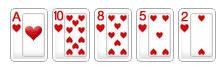 Hình ảnh poker online 8 in 10 thuật ngữ mà người chơi poker online nào cũng phải biết