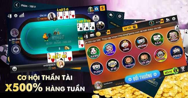 Hình ảnh tai game danh bai 123win cho dien thoai android va ios in Tải game đánh bài 123Win cho điện thoại Android và Ios