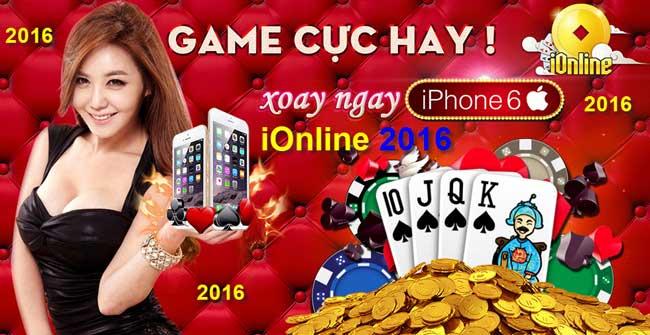 Hình ảnh tai game ionline game danh bai doi thuong 2 in Tải game IOnline game đánh bài đổi thưởng