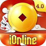 Tải game IOnline game đánh bài đổi thưởng icon