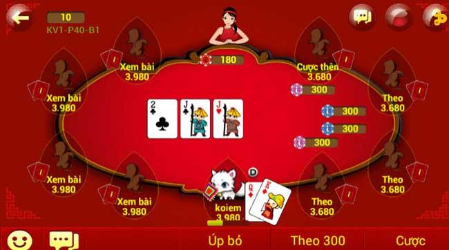 Hình ảnh tai game ionline game danh bai doi thuong in Tải game IOnline game đánh bài đổi thưởng