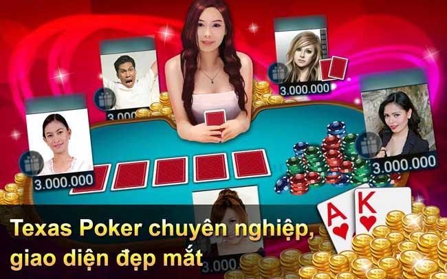 Hình ảnh tai game ong trum poker doi thuong cho dien thoai android va ios 2 in Tải game Ông Trùm Poker đổi thưởng cho điện thoại Android và Ios