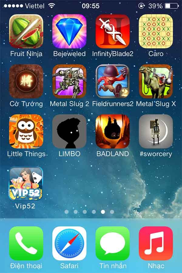 Hình ảnh tai sam loc doi thuong game bai online mien phi in Tải sâm lốc đổi thưởng – game bài miễn phí cho IOS