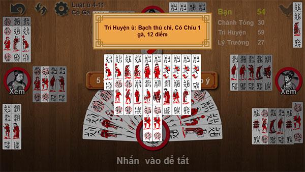 Hình ảnh thuat ngu choi chan cach danh chan doi thuong de nhat in Thuật ngữ chơi chắn - Cách đánh chắn đổi thưởng dễ nhất