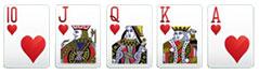 Hình ảnh xi to online doi thuong 1 in 9 Thuật ngữ mà người chơi xì tố nào cũng phải biết