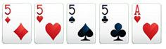 Hình ảnh xi to online doi thuong 2 in 9 Thuật ngữ mà người chơi xì tố nào cũng phải biết