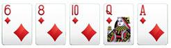 Hình ảnh xi to online doi thuong 4 in 9 Thuật ngữ mà người chơi xì tố nào cũng phải biết