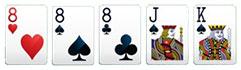 Hình ảnh xi to online doi thuong 6 in 9 Thuật ngữ mà người chơi xì tố nào cũng phải biết