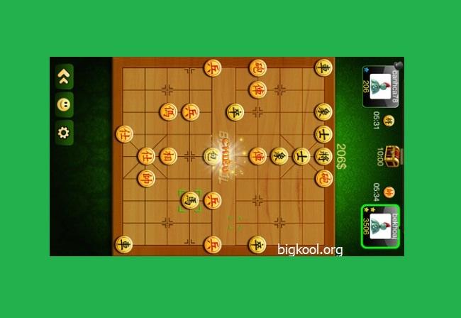 Học cách chơi cờ tướng online trên cổng game bài Bigkool icon