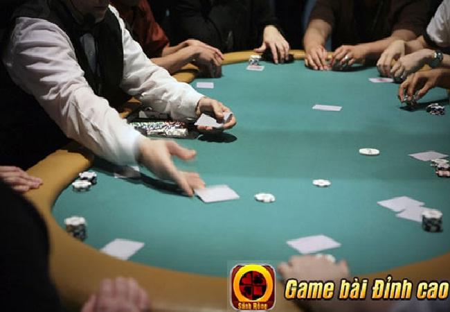 Luật chơi Poker có khó như nhiều người vẫn nghĩ không ? icon