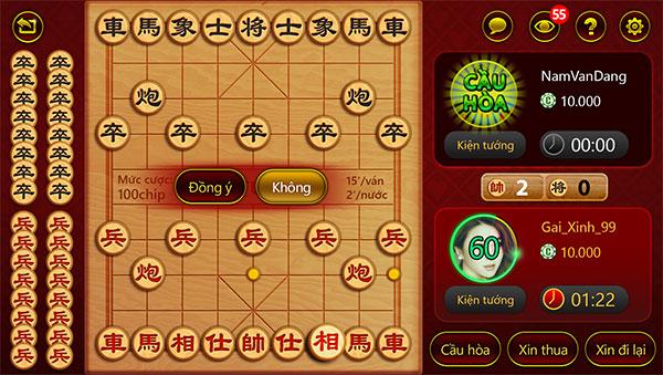 Hình ảnh choi game co tuong doi thuong mien phi cho smartphone in Chơi game cờ tướng đổi thưởng miễn phí cho Smartphone