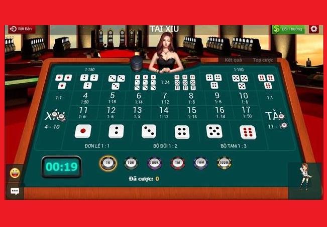 Hình ảnh 4b in Hướng dẫn cách chơi và đặt cược Tài Xỉu trên các cổng game bài online