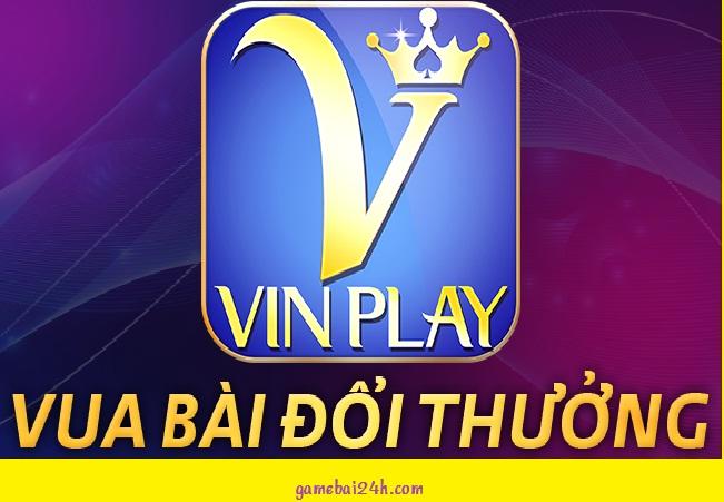 Vinplay – Cổng game bài mới nổi vô cùng chất lượng icon