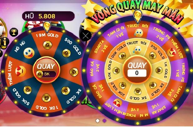 Hình ảnh 9n in Giới thiệu các mini game có mặt trên cổng game Vip52