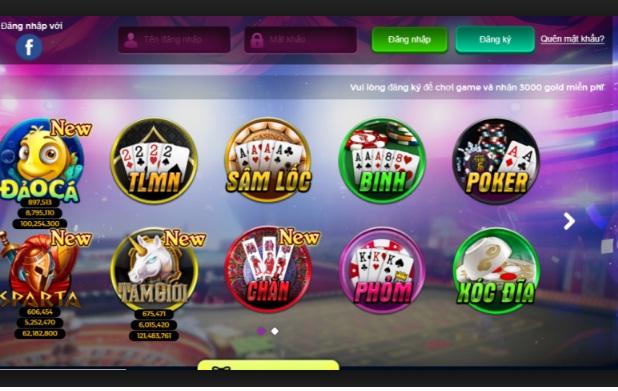 Chơi poker đổi thẻ, đổi thưởng online uy tín, chất lượng ở đâu? icon