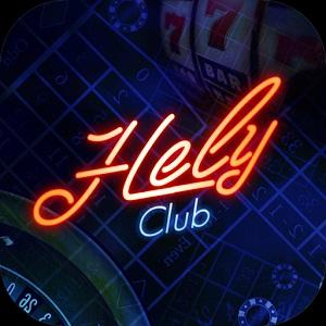 Cách tải Hely club- game bài đổi thưởng sẽ hot nhất năm 2018 icon