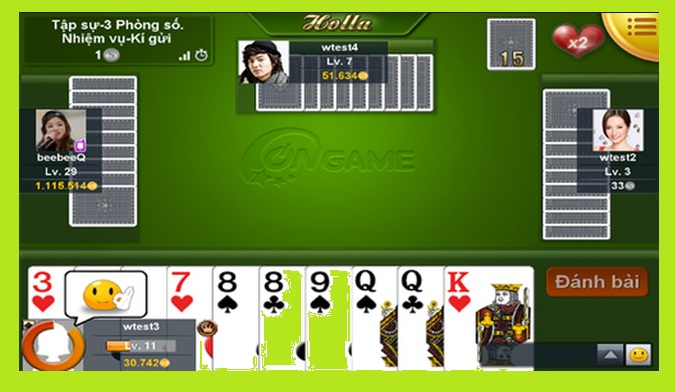 Holla là gì? Cách chơi Hola trên cổng game hấp dẫn Ongame icon