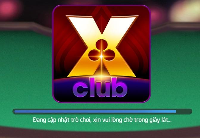 Tải Xoa club trên iOs- game bài đổi thưởng mới nhất icon