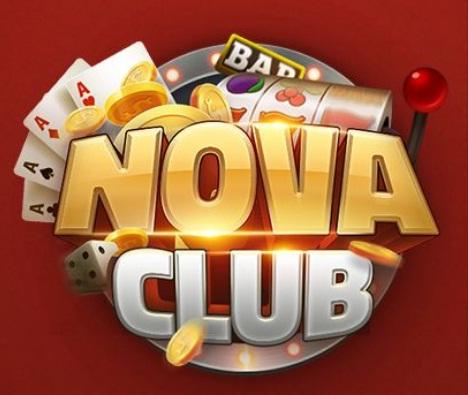 Tải game Nova.club- game bài đổi thưởng đẳng cấp, chất lượng icon