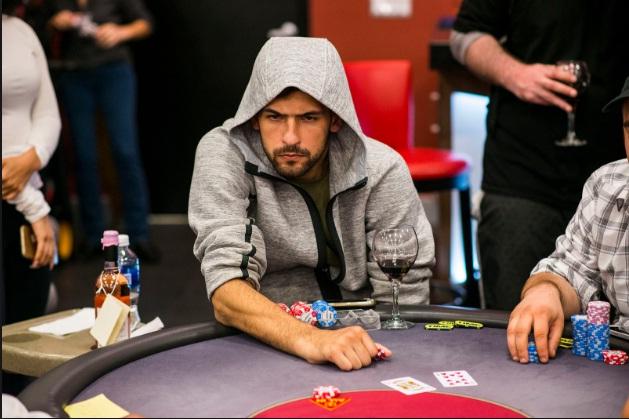 Poker 2018- chơi Poker trên những casio trực tuyến hàng đầu icon