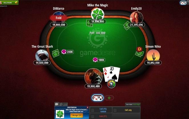 Vị trí ngồi có quyết định thắng thua trong game bài Poker? icon