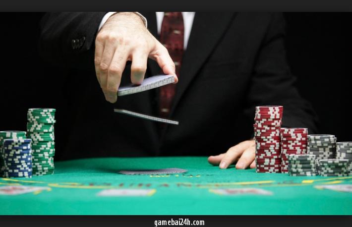 Cấp độ chơi poker của người chơi, bạn thuộc cấp độ nào? icon