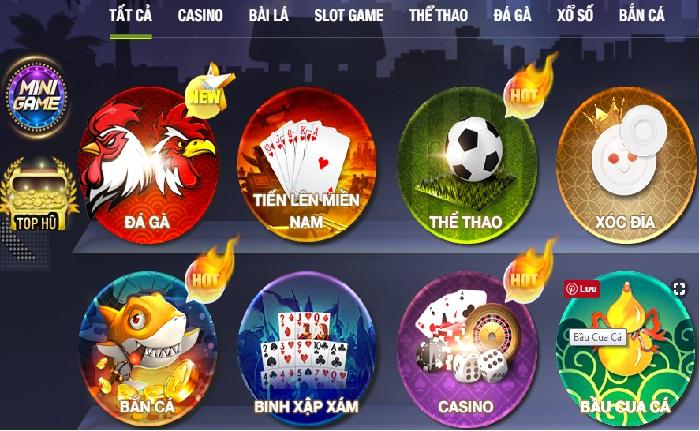 Hình ảnh 69 in Game bài Go Win- đẳng cấp game đánh bài đổi thưởng quốc tế