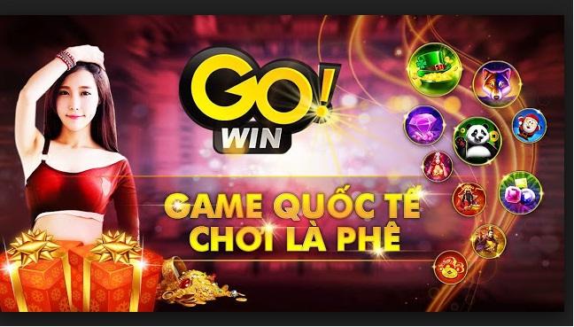 Game bài Go Win- đẳng cấp game đánh bài đổi thưởng quốc tế icon