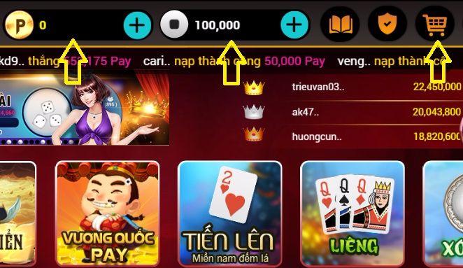 Hình ảnh 4a compressed in Hướng dẫn đổi thưởng trên Pay.club đơn giản nhất