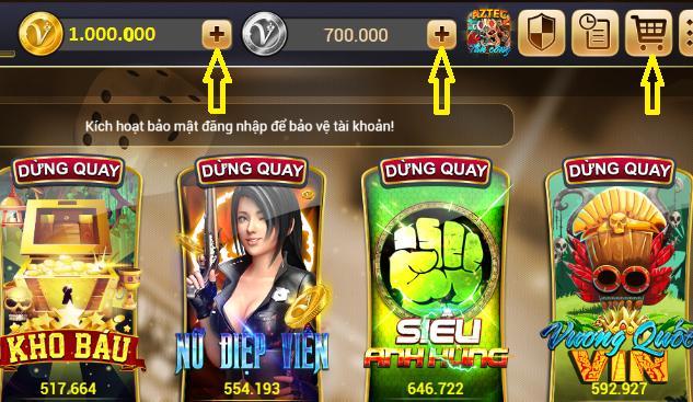 Hướng dẫn đổi thưởng trên Xeng.club đầy đủ và chi tiết nhất icon