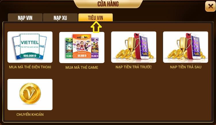 Hình ảnh 5d compressed in Hướng dẫn đổi thưởng trên Xeng.club đầy đủ và chi tiết nhất