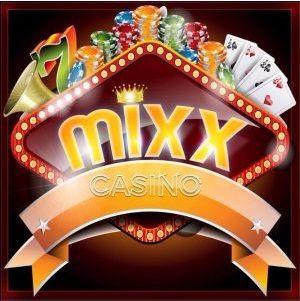 Mixx.club- tải ngay cổng game bài đổi thưởng mới nhất icon
