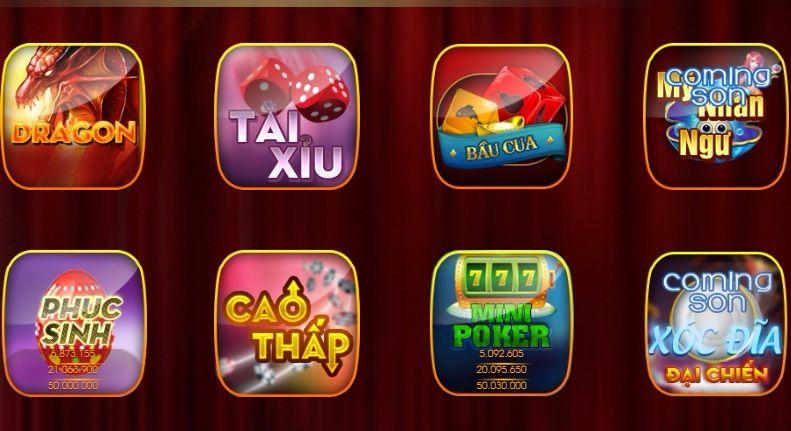 Hình ảnh 6a compressed in Mixx.club- tải ngay cổng game bài đổi thưởng mới nhất