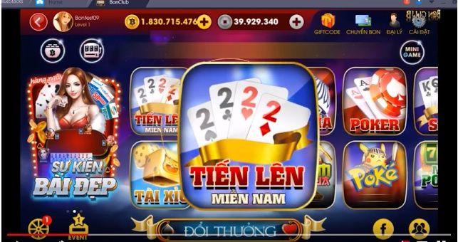 Hình ảnh 2a compressed in Bonclub- game bài đẳng cấp đổi thưởng số 1 Việt Nam