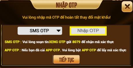 Hình ảnh 3i in Quên mật khẩu, cách lấy lại tài khoản trên Xengclub