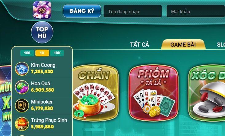 9ZO.CLUB-  Cách tải game bài 9zo uy tín, đáng tin cậy icon