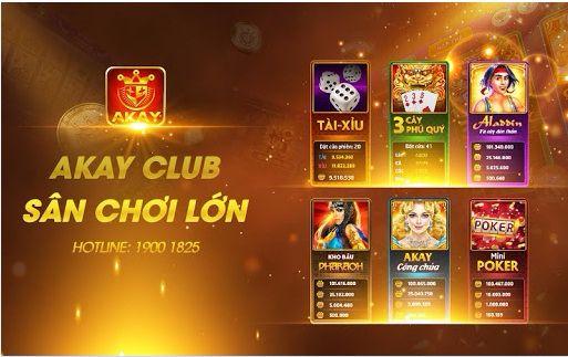 Akayclub- tải akay.club đổi thưởng mới nhất 2018 icon