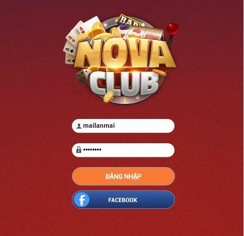 Novaclub- cổng thanh toán trực tiếp nv247 mới ra mắt icon
