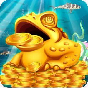 Tải Cóc vàng 777- cổng game bắn cá, cổng game chơi bài icon