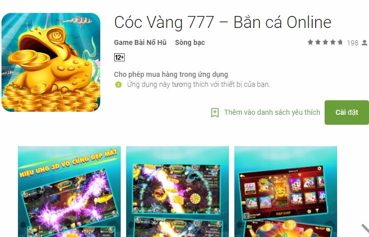 Hình ảnh 3b compressed 1 in Tải Cóc vàng 777- cổng game bắn cá, cổng game chơi bài