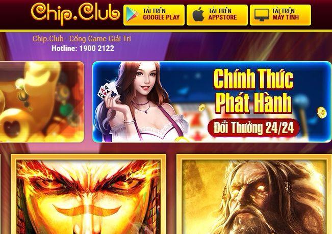 Chip.club- Tải chipclub đổi thưởng uy tín và mới nhất hiện nay icon