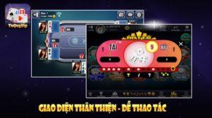 Game bài đổi thưởng TQ-Vê mới nhất cho điện thoại icon