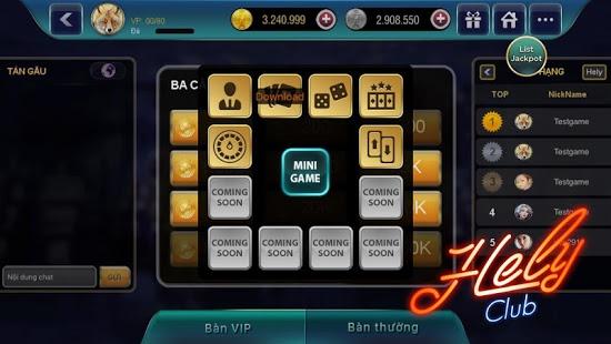 Hình ảnh hely club lua dao khach hang co phai khong 2 in Hely Club lừa đảo khách hàng có phải không?